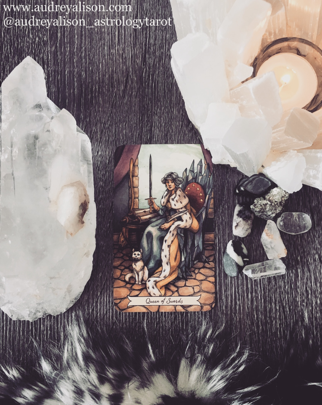 90-Minute Astro Tarot Reading