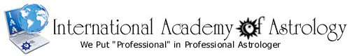 International Academy of Astrology